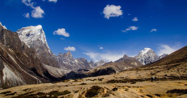 5 Dinge, die du vor einem Trek im Himalaya wissen solltest