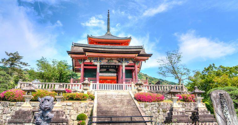 Warum du nach Japan reisen solltest