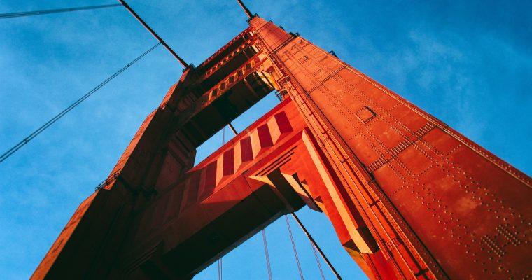5 Dinge, die du unbedingt in San Francisco tun solltest
