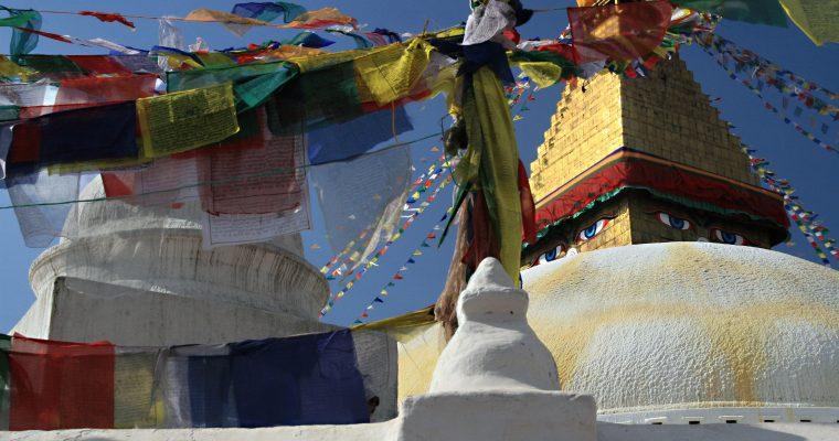 Warum du unbedingt nach Kathmandu reisen solltest