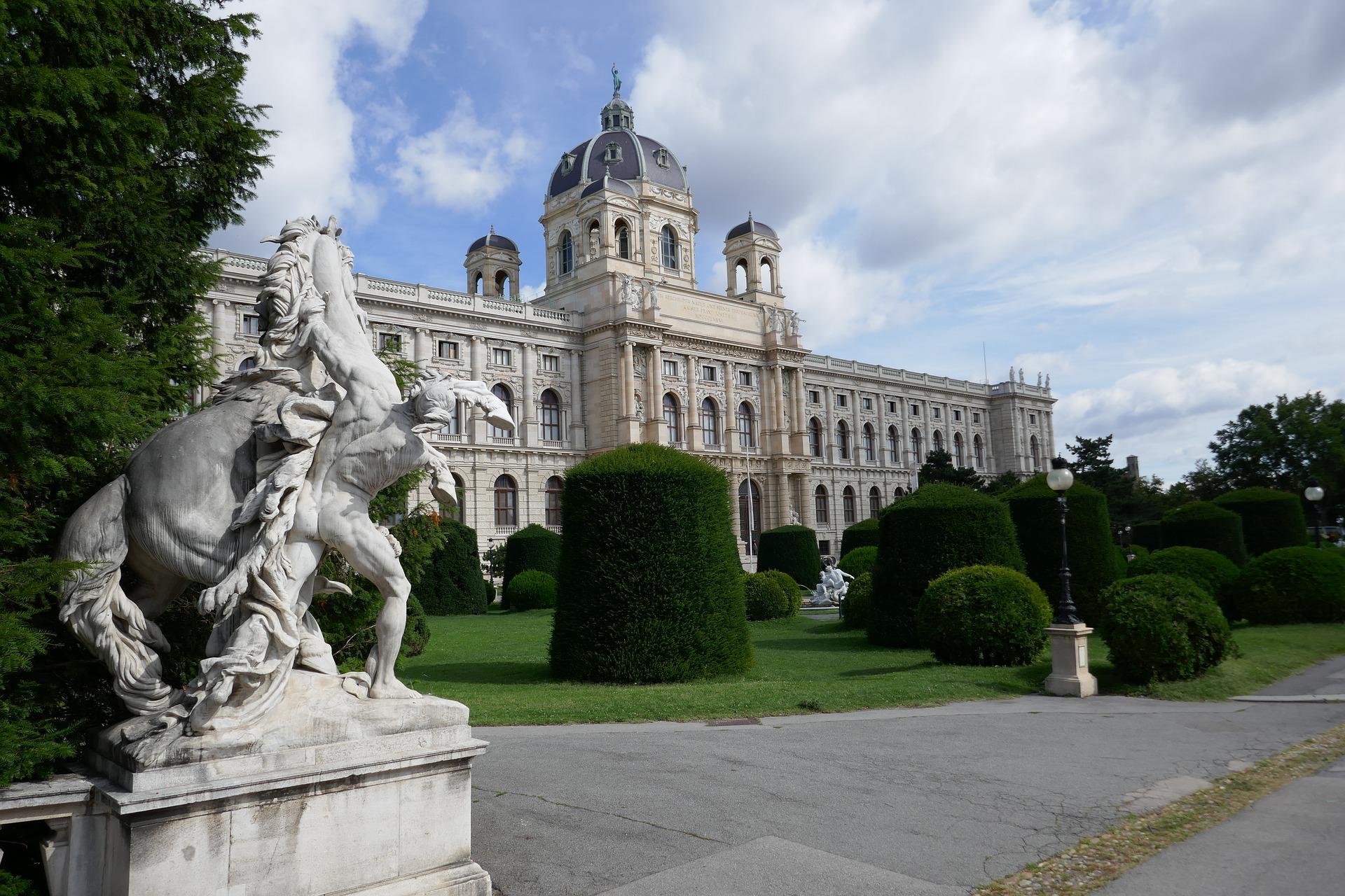 Wochenendtrip nach Wien