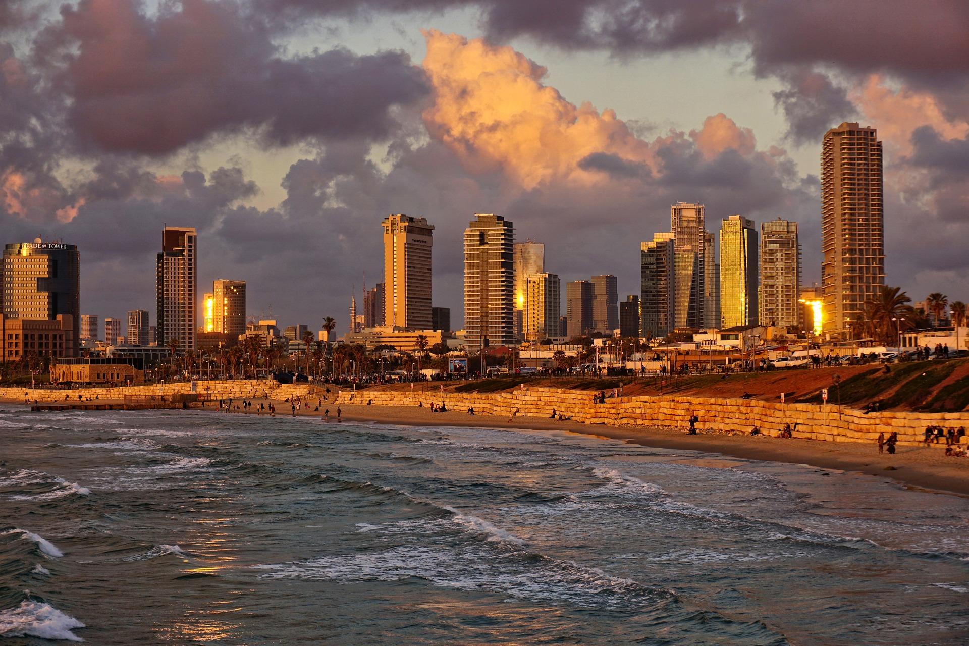 5 Gründe nach Tel Aviv zu reisen