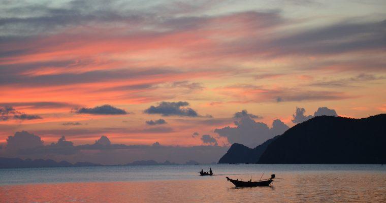 Koh Phangan – Ab auf die Hippie Insel Thailands