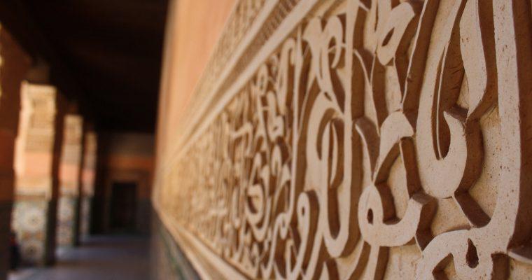 Marrakesch: Kurztrip nach Marokko