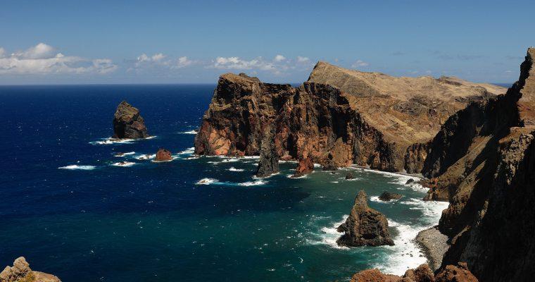 5 Gründe, warum Madeira ein wahres Paradies ist