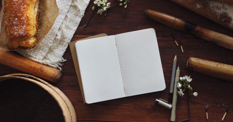 Warum du unbedingt ein Reisetagebuch schreiben solltest