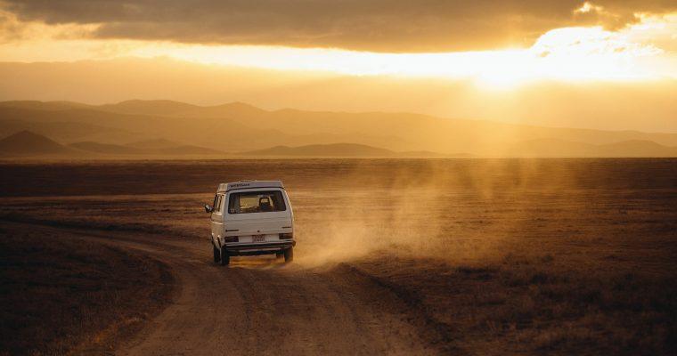 5 Dinge, die deinen Roadtrip perfekt machen