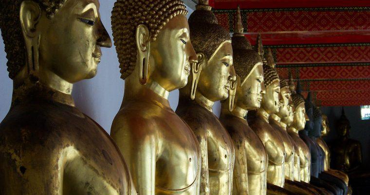 Bangkok – Das solltest du vor der Reise wissen