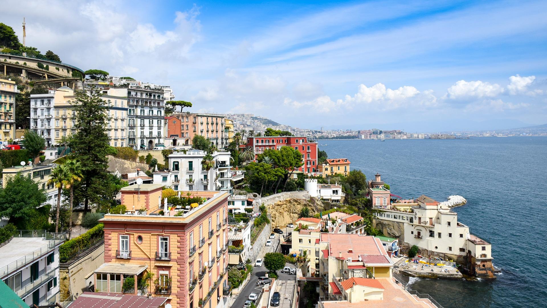 5 Tipps für deine Reise nach Neapel