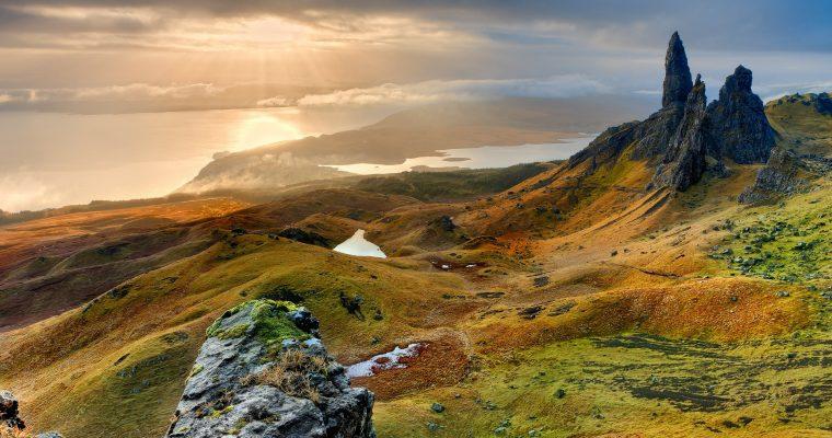 Schottland – Highlands