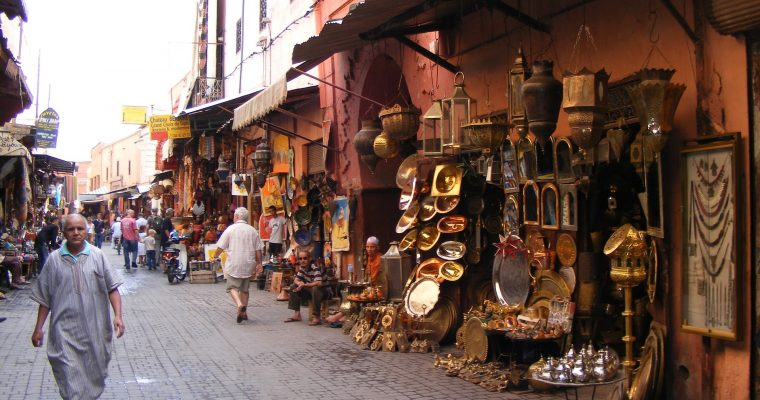 Marrakesch – Ein Erfahrungsbericht