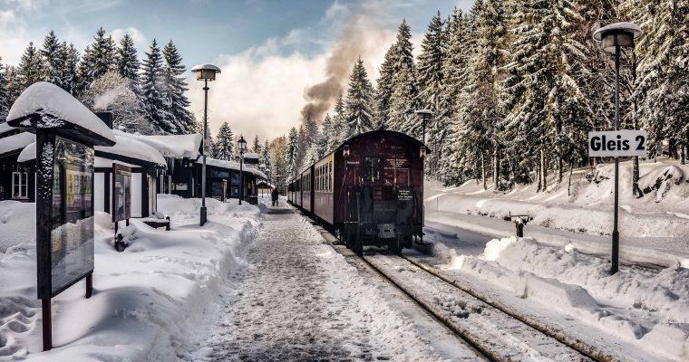 3 Winteraktivitäten für den Harz