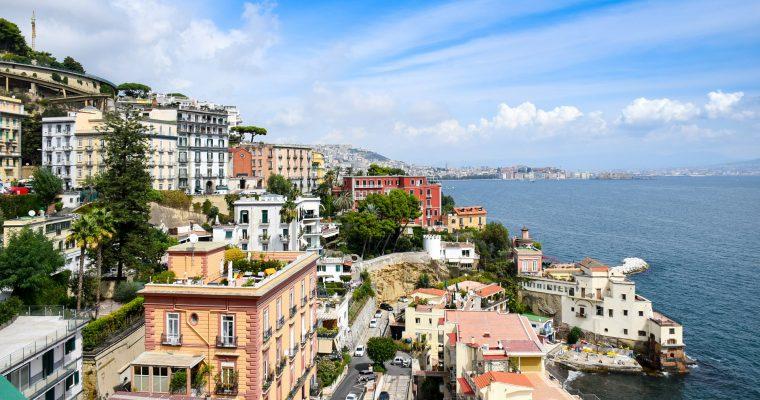 Was du vor einer Reise nach Neapel wissen solltest