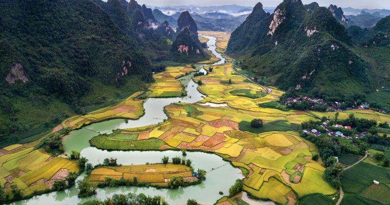 Backpacking in Vietnam: Das musst du wissen!