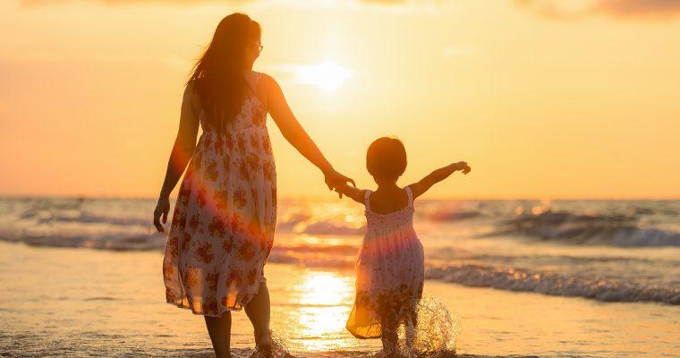 Mit Kindern reisen – Ultimative Tipps