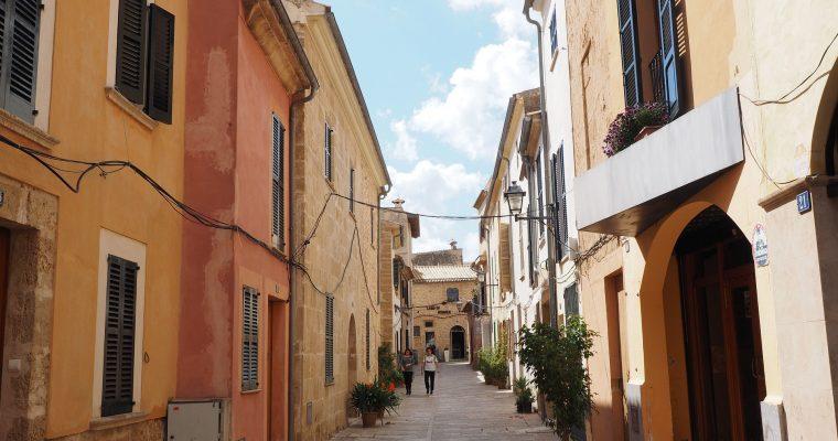 Das sind die schönsten Dörfer auf Mallorca