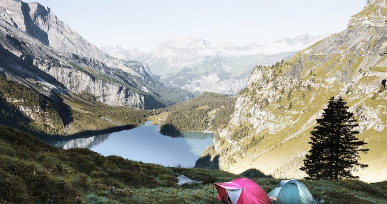 Die besten Camping-Hacks für dein nächstes Abenteuer