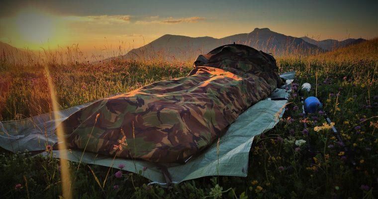 Im Biwak übernachten – Unsere Tipps