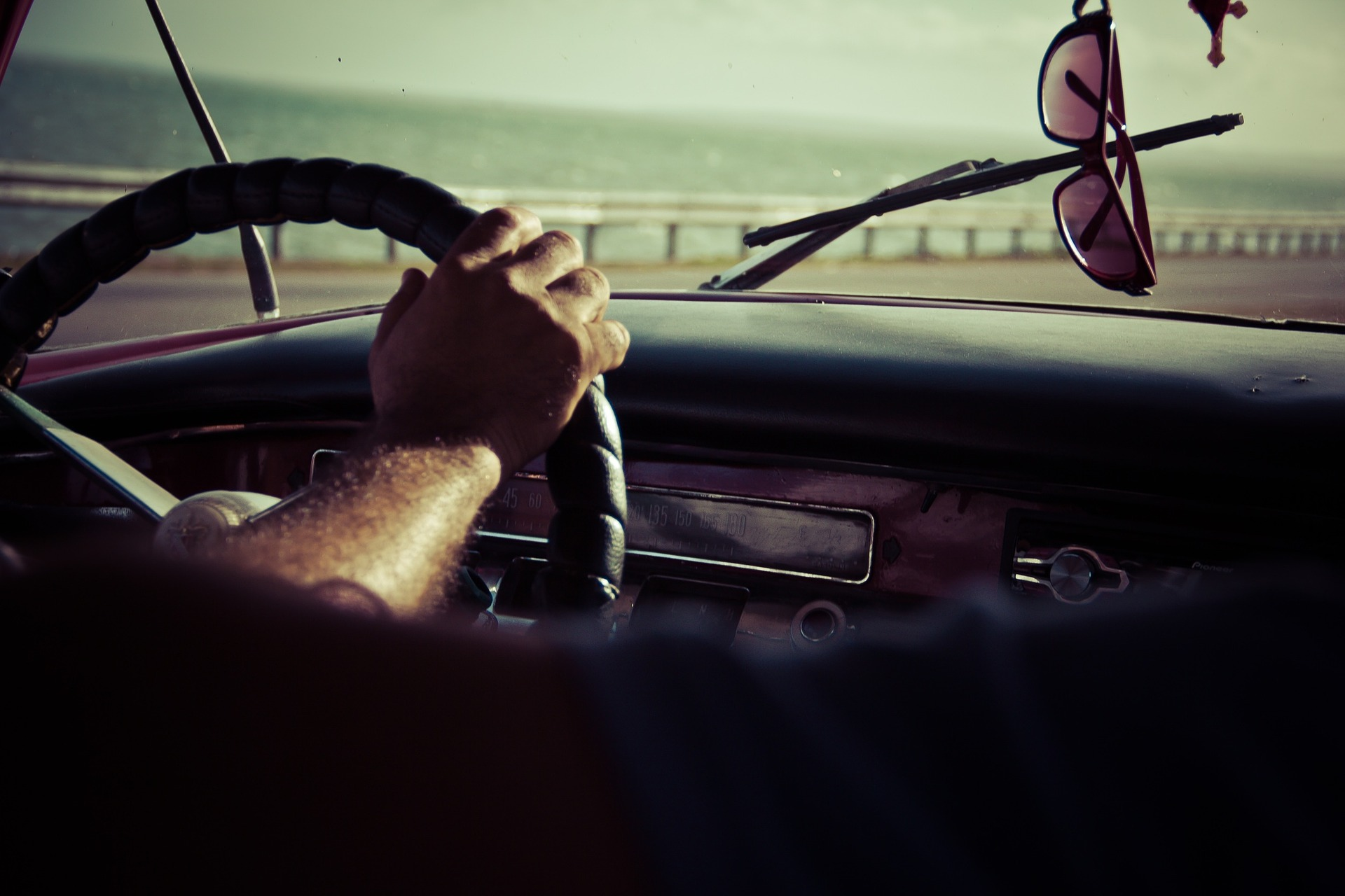 So wird es euch auf langen Autotouren nicht langweilig
