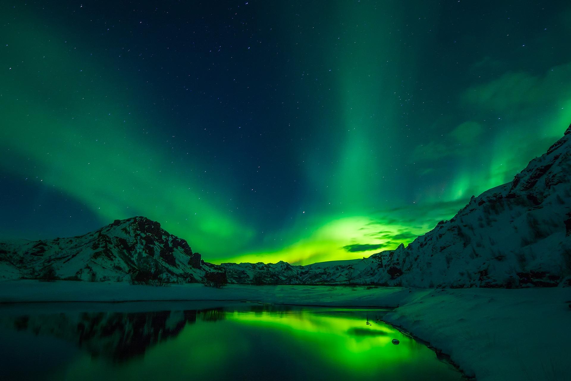 Island Reise: So sparst du Geld