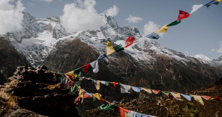 Manaslu in Nepal – Einziartig, schön und weniger Trubel