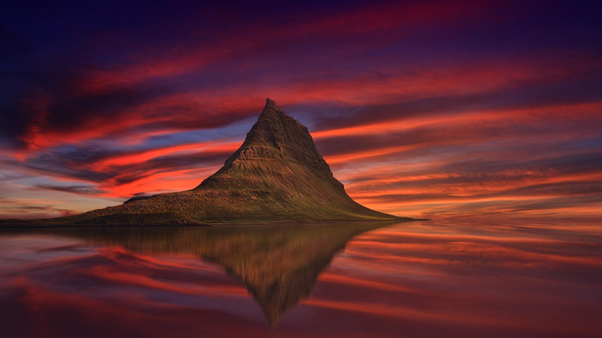 Island: Warum du unbedingt die Halbinsel Snaefellsnes besuchen solltest